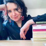 Conversación con Amparo Arias
