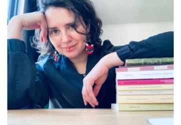 Lee más sobre el artículo Conversación con Amparo Arias