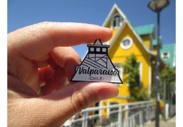 Valparaíso: el asombro y encuentro con bellezas y espacios únicos