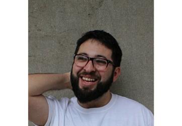 Lee más sobre el artículo Conversación con Fabian Rivas